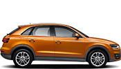 Аксессуары Audi Q3 (Ауди КУ3) - autodop.pro
